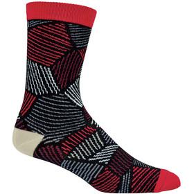 Electra 9inch Socks Men etched